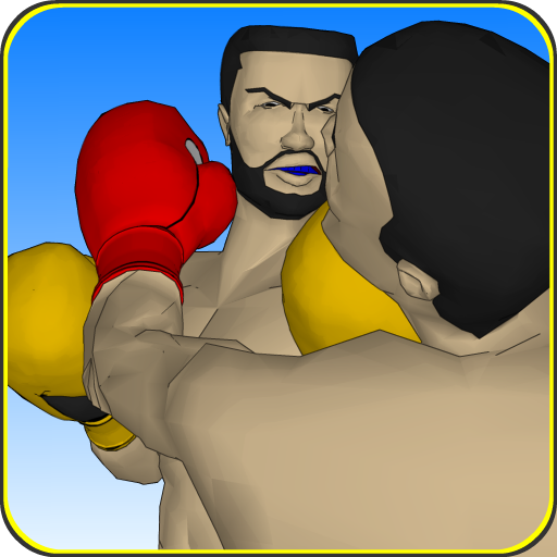 Ultimate Boxing Round 2