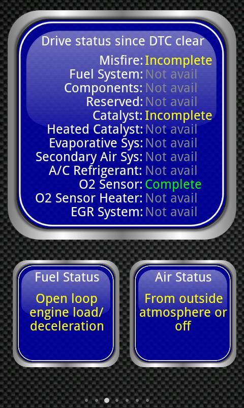 Torque Pro (OBD 2 & Car) screenshot 2