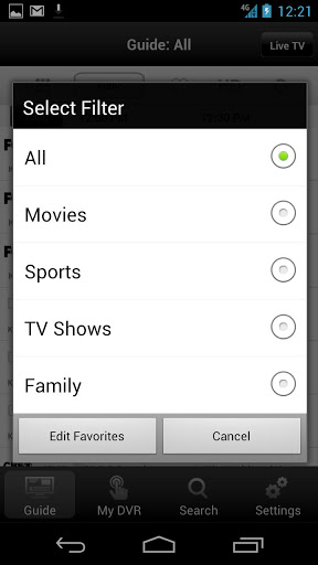 DISH Anywhere screenshot 4