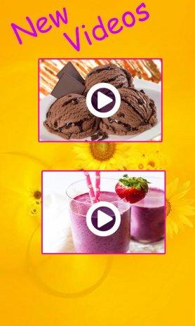 Dessert smoothis recipes video 10 download apk for android aptoide dessert smoothis recipes video screenshot 1 forumfinder Images