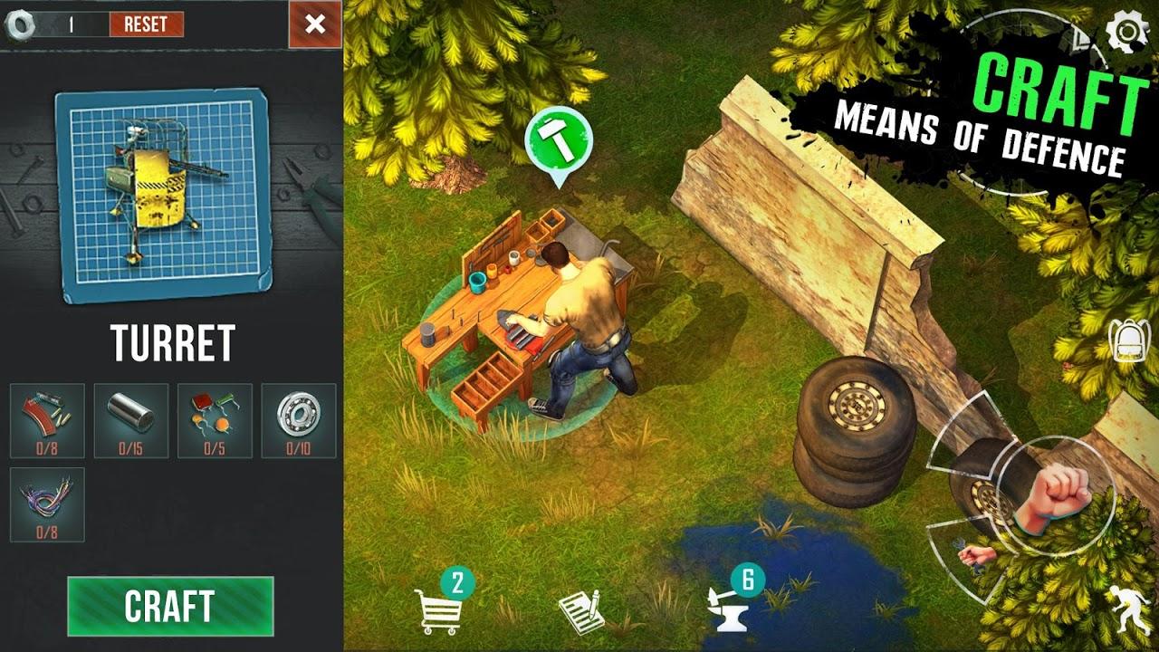 Viva ou morra: sobrevivência Pro screenshot 2