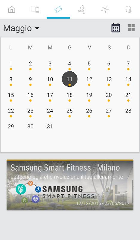 Samsung Members screenshot 3