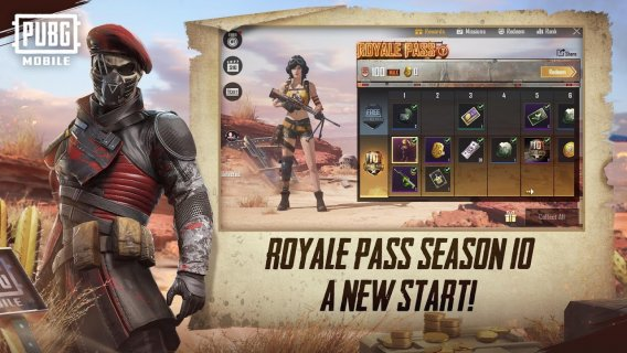 PUBG MOBILE 0 15 0 Download APK for Android - Aptoide
