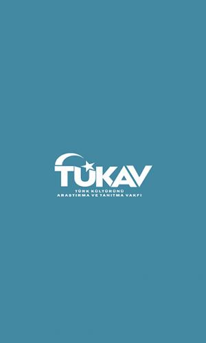 TUKAV - Türk Kültürünü Araştırma ve Tanıtma Vakfı screenshot 1