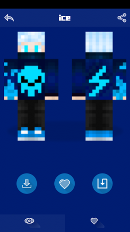 PvP Skins For Minecraft PE Download APK For Android Aptoide - Skins para minecraft pe pvp