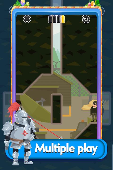 Strike Dead screenshot 1