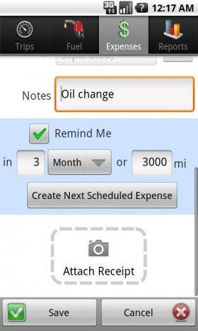 triplog automatic mileage log tracker for tax 7 6 2 download apk