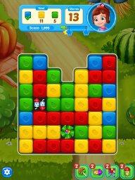 Fruit Cube Blast screenshot 11
