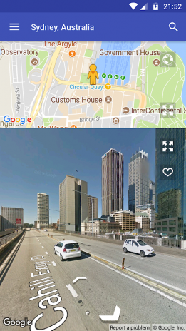 Street View Panorama 3d Live Map Street View 1 1 8 9 Download Apk
