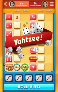 YAHTZEE® With Buddies Dice Game screenshot 3