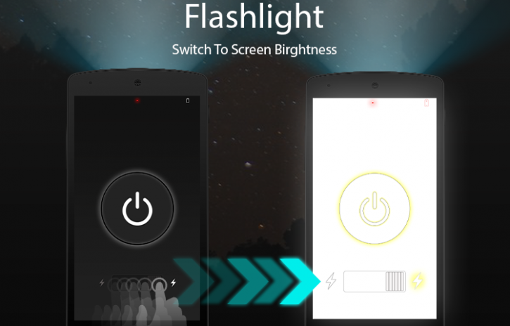 Flashlight - LED Torch Light 2 6 Download APK for Android