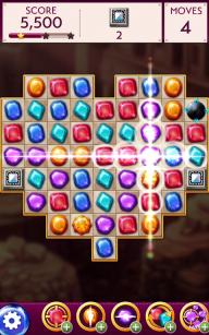 Mystery Match – Puzzle Adventure Match 3 screenshot 12