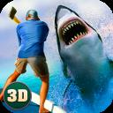Deep Ocean Survival Simulator