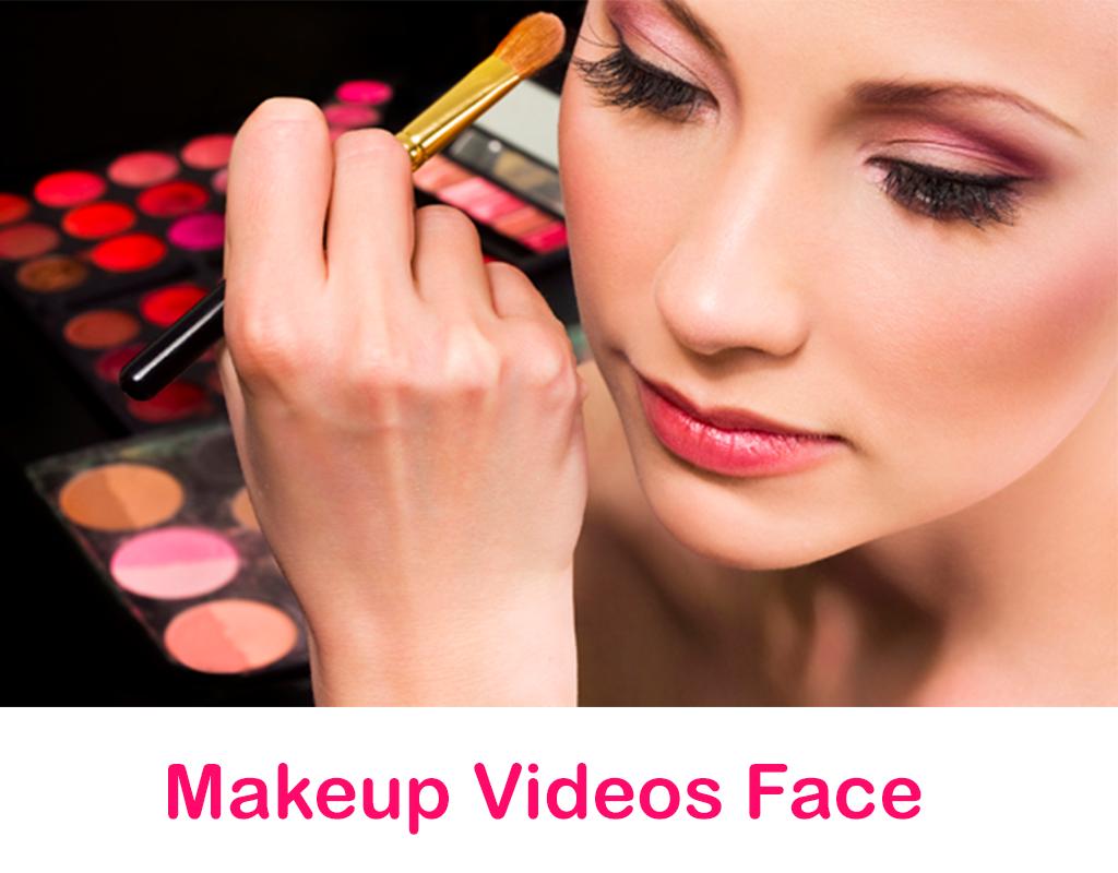 Makeup Videos screenshot 1