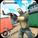 Counter terrorist strike - commando shooting game