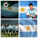 Argentina Flag Wallpaper: Flags and Country Images
