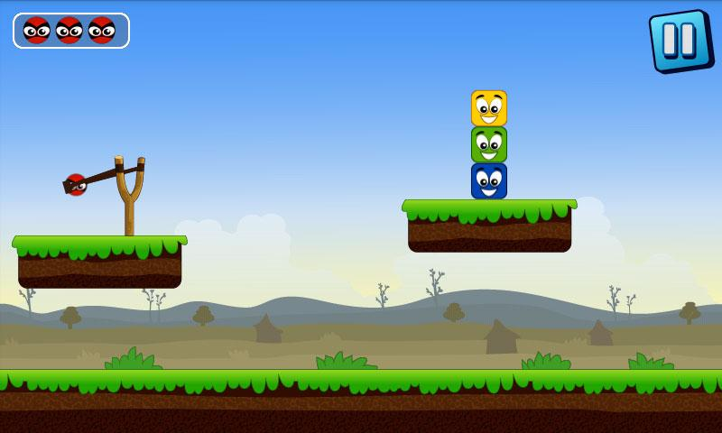 Knock Down screenshot 2
