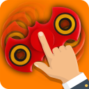 Hand Spinner Simulator Toy 2
