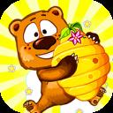 Мини Мишка Light: игра для детей