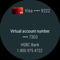 Google Pay screenshot 4