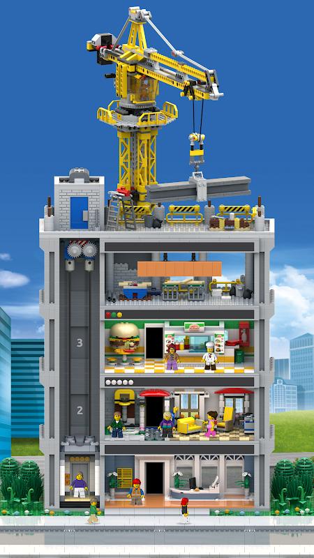 LEGO® Tower screenshot 1