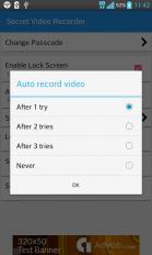 secret video recorder screenshot 5