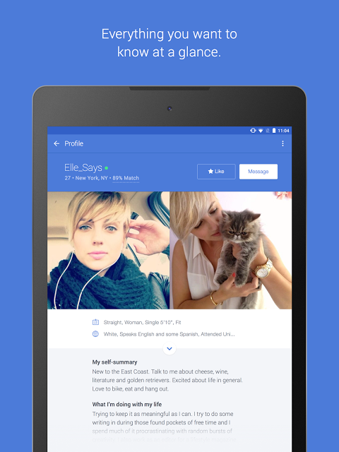 Okcupid online dating can lead to love