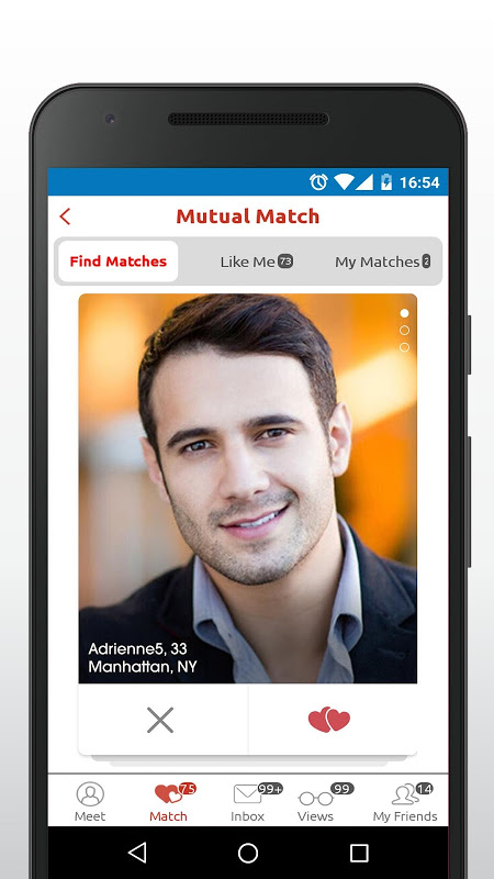 Free online dating rooms