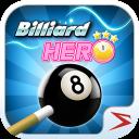 Billiard Hero - Bida offline