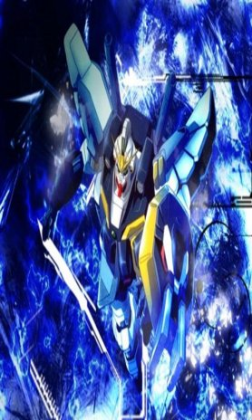 Mobile Suit Gundam Wing Wallpaper Hr 10 Download Apk For