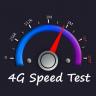 Icono 4G Speed Test & Meter
