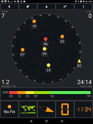 GPS Test screenshot 10