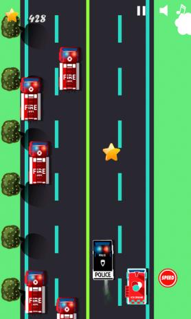 police car games for kids free capture dcran