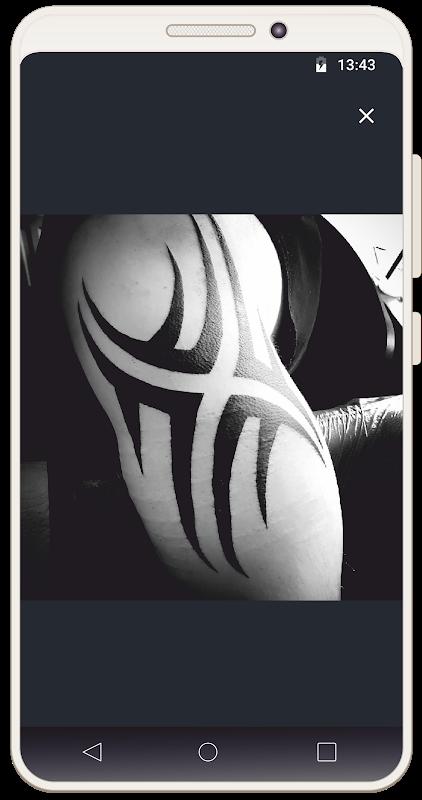 Татуировка в СПб screenshot 1