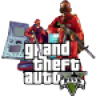 Grand Theft Auto V for Android iOS Windows Icon
