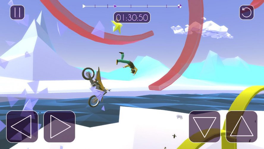 Moto Delight Trial X3m Bike Race Game 1 2 4 Download Android Apk