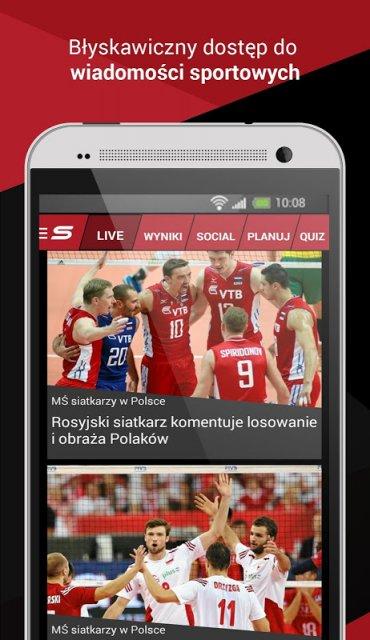 sport live pl