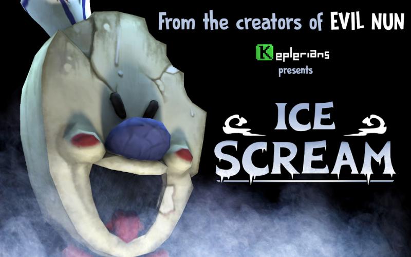 Ice Scream 1: Horror Neighborhood screenshot 12
