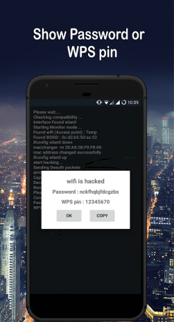 Wifi Passwords Hacker prank 5 0 Download APK for Android - Aptoide