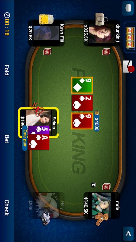Texas Holdem Poker screenshot 2