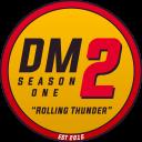 Draftmaster 2 - Rolling Thunder