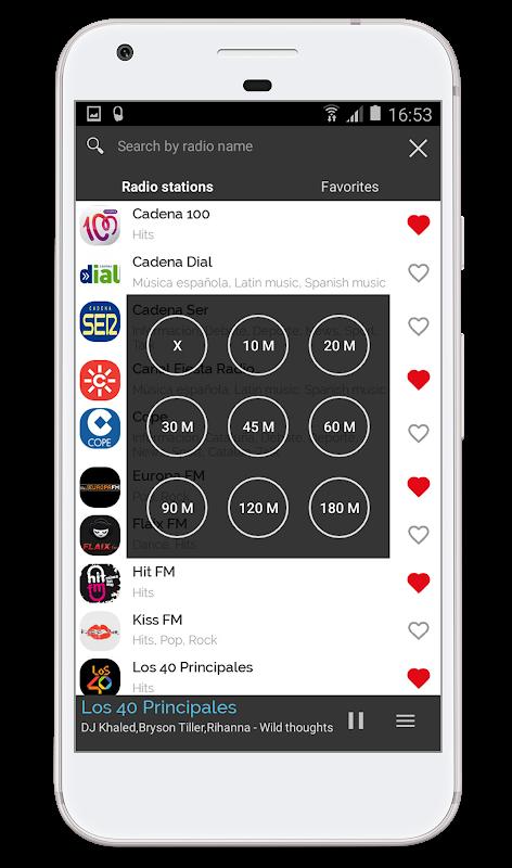 Radio cadena dial en directo online dating