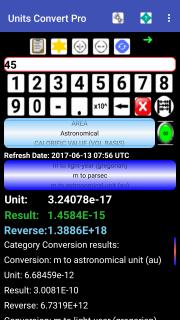 Units Conversions General,Engineering Free screenshot 1