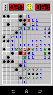 Classic Minesweeper screenshot 3