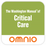manual of critical care icon