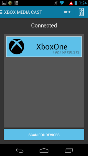 Media Cast for Xbox ONE/360 1 1 Download APK for Android