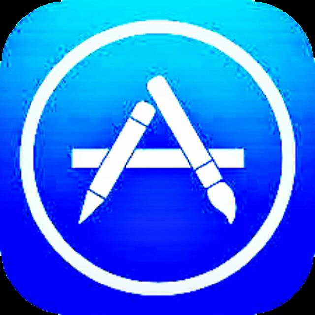 App Store Dublicate Icon