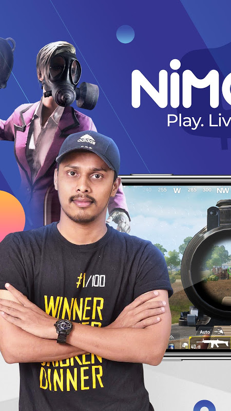 Nimo TV – Play. Live. Share. screenshot 2