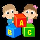 ABC English Alphabet Hunter