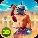Gladiator King: Spartan Battle